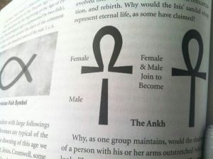 What's the big deal about the Ankh?