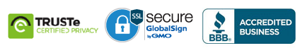 Certified SSL Secure