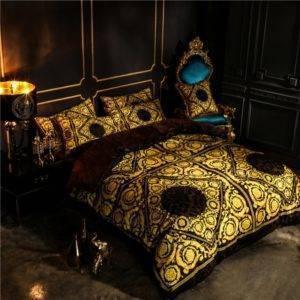 Leopard-Print-Luxury-Bedding-Set